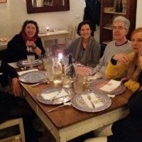 Cena tra amici - Ristorante il Moderno