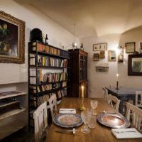 Ristorante Il Moderno - Perugia - gli interni