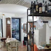 Ristorante Il Moderno - Perugia - Vista dalla cucina