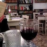 Ristorante Il Moderno - Perugia - Il vino