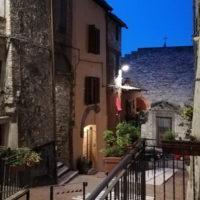 Ristorante Il Moderno - Perugia - Via del Carmine